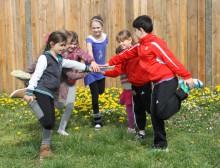 Yogaju Kinderyoga Ausbildung startet in den Frühling | yogaguide