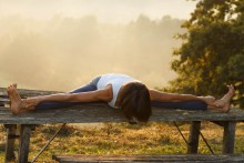 Immunkraft und Yoga   yogaguide