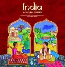 India von Putumayo | yogaguide