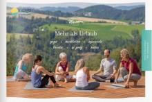 Yogareisen | Der Indigourlaubskatalog für 2022 ist da | yogaguide