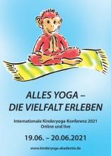 Int. Kinderyoga-Konferenz: Alles Yoga   yogaguide
