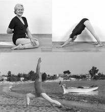 Luise Wörle 1948 - 2015 | yogaguide