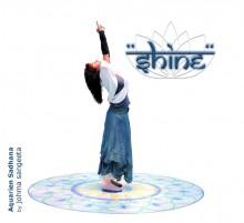 "CD ""Shine"" von Kundalini-Yogalehrerin Johma Sangeeta | yogaguide"