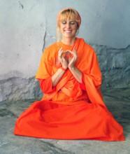 Triyoga®-Seminar mit Yogini Kaliji | Kali Ray