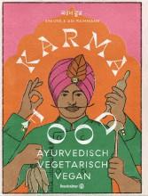 Karma Food - ayurvedisch, vegetarisch, vegan | yogaguide
