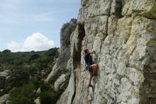 KletterYOGI in Andalusia   yogaguide