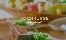 Kochkurse & Kochworkshops mit Daniela Wolff | yoga guide