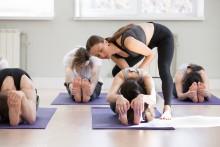 v-Yogalehrer-Ausbildung | yogaguide
