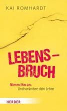 Lebensbruch | Kai Romhardt | Yoga Guide Buchnews