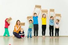 Die Littleyogi Kinderyoga-Ausbildung startet im Feb | yogaguide