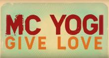 Musiktipp | Give Love von McYogi | yogaguide