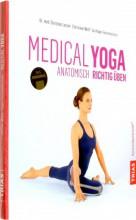 Yogabuch | Medical Yoga - anatomisch richtig üben | yogaguide