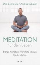Meditation für dein Leben | yogaguide