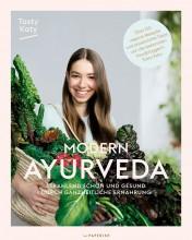 Buchtipp | Modern Ayurveda Tasty Kathy | yogaguide
