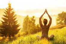 Nackt-Yoga-Urlaub im deutschen Landhotel   yogaguide