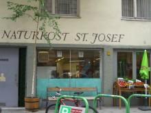 Naturkost St. Josef   Kochen ist wie Meditation und Ausgleich