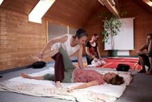 NUAD-Seminar mit Urlaub im Waldviertel | yogaguide