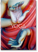 Yogabuch   ON Yoga – The Architecture of Peace   yogaguide