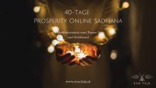 Kundalini Yoga Online Sadhana für Fülle & Wohlstand   yogaguide