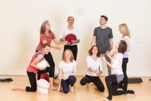 Gratis-Schnupperwoche u Kursstart Prana Yoga | Yoga gGuide