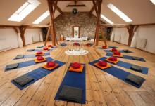 Neustart für das Yogaresort AlpenRetreat am Fernpass | yogaguide