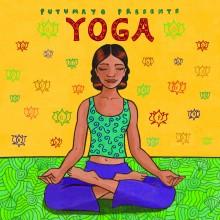 CD Songs für Yoga, Meditation & Entspannung | Putumayo | Yoga Guide