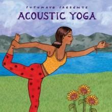 CD Tipp   Acoustic Yoga   Putumayo   yogaguide