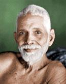 Advaita: Ramana Maharshi, Gangaji und OM C. Parkin