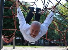 Workshop Faszien & Yoga Dr. Robert Schleip Wien | yogaguide