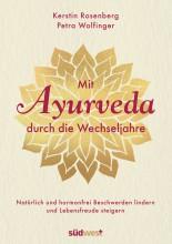 Das erste Ayurveda-Buch zum Thema Wechseljahre   yogaguide