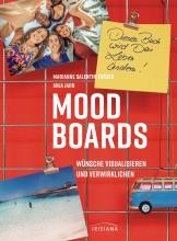 Die Kraft von Moodboards - Bilder sagen mehr als tausend Worte…  yogaguide