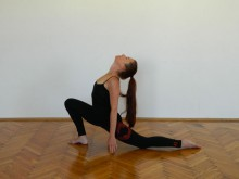 Wien | Shadow Yoga Workshop mit Sabine Irawan | yoga guide