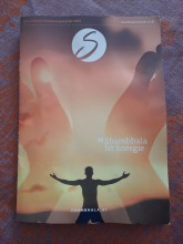 Shambhala Programmheft für Sommersemester 2021 | yoga-guide