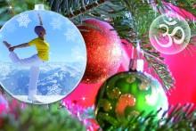 Yoga Sonderprogramm zu Weihnachten & Neujahr | yogaguide