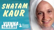 Snatam Kaur zum 1. Mal in Österreich | yoga guide