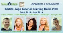 INSIDE YOGA-Teacher Training Österreich 2018/2019 | yogaguide