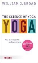 Yogabuch | The Science of Yoga auf Deutsch erschienen | Yoga Guide