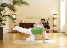 Therapeutisches Yoga Netzwerktreffen Salzburg Wien Graz | yogaguide
