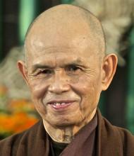 Thich Nhat Hanh feiert 94ten Geburtstag   yogaguide