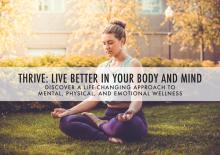 Thrive Live Better | Yoga & Essstörungen WS mit Chelsea Roff | yogaguide