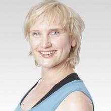 Hormon Yoga mit Tanja Odehnal | yogaguide