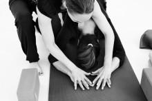 TriYoga Seminar mit Tanja Hösl in Linz | yogaguide