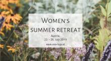 Women's Summer Retreat | yogaguide