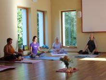 Urlaub am Rosenhof mit Yoga und Singen   yoga guide Tipp