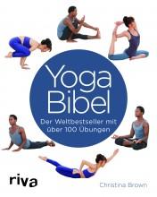 Yogabuch | Yoga Bibel – Der Weltbestseller mit über 100 Übungen| yogaguide