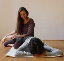 Ausbildung & Yogapraxis-Vertiefung | yogaguide