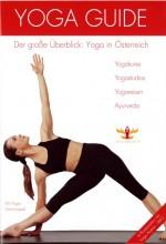 Der neue Yoga Guide ist da! | Yogaguide