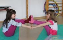 Neue Kinderyoga Ausbildung mit Julia Schweiger Yogaju | yogaguide