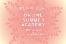 RE:Treat Vienna | Yoga Online Summer Academy | yogaguide