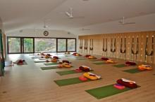 Yoga Retreat im Centro Santillan Nähe Malaga, Spanien   yogaguide